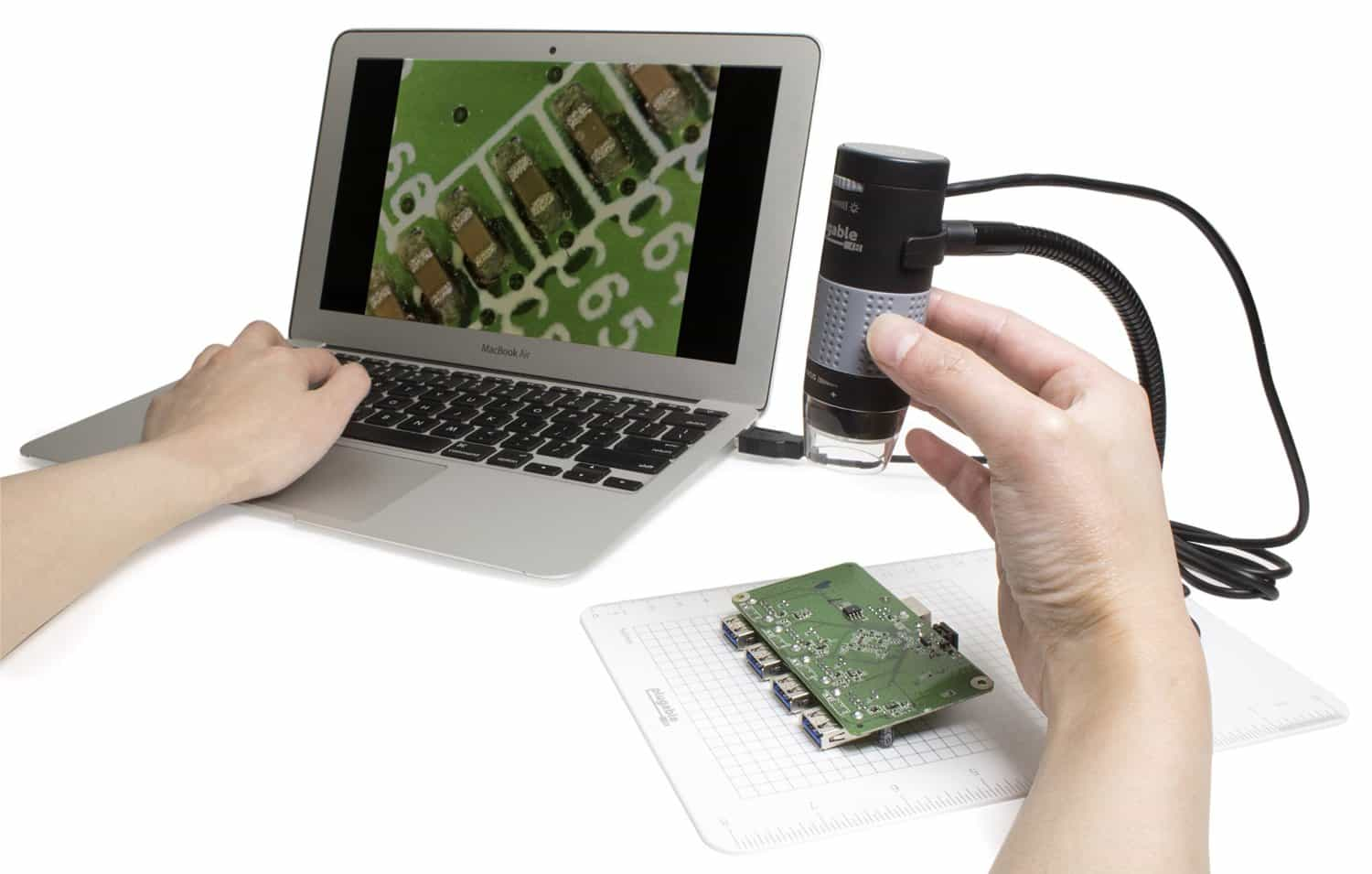 Plugable USB 2.0 Digital Microscope review